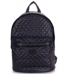 Стёганый рюкзак STITCHED BACKPACKS тёмно-синий купить в интернет магазине подарков ПраздникШоп