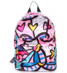 Рюкзак BLOSSOM BACKPACKS розовый купить в интернет магазине подарков ПраздникШоп