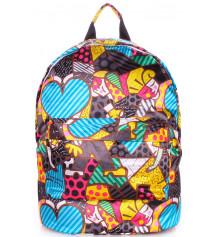 Рюкзак BLOSSOM BACKPACKS жёлтый купить в интернет магазине подарков ПраздникШоп