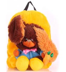 Детский рюкзак KID'S BACKPACKS кролик солнечный купить в интернет магазине подарков ПраздникШоп