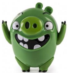 Angry Birds: Коллекционная фигурка де-люкс свинки купить в интернет магазине подарков ПраздникШоп