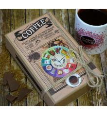 """Кофейный набор """"Koffee"""" купить в интернет магазине подарков ПраздникШоп"""