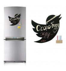 Магнитная доска на холодильник Уарабей купить в интернет магазине подарков ПраздникШоп