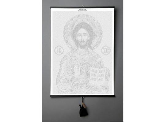 """Книга на холсте """"Отче наш"""" (Молитва) купить в интернет магазине подарков ПраздникШоп"""