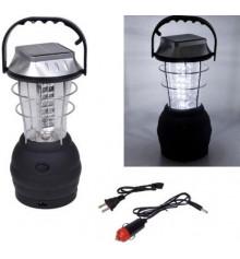 Портативный фонарь 5в1 Solar LED LS-360 купить в интернет магазине подарков ПраздникШоп