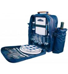 Рюкзак для пикника купить в интернет магазине подарков ПраздникШоп