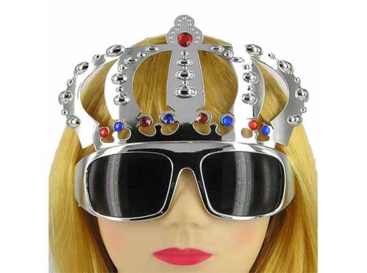 """Очки """"Царская корона"""" купить в интернет магазине подарков ПраздникШоп"""