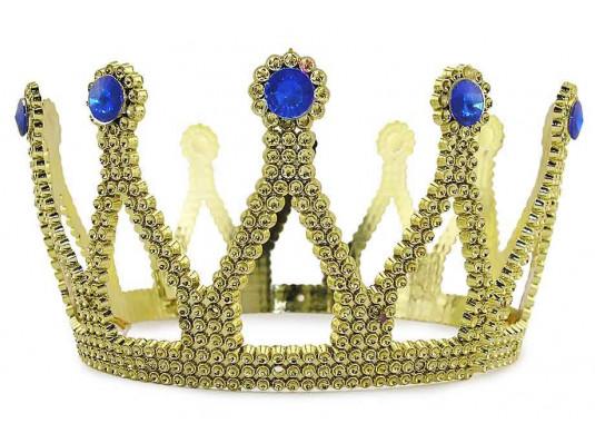 Корона принца (принцессы) купить в интернет магазине подарков ПраздникШоп