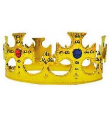 Корона царя купить в интернет магазине подарков ПраздникШоп