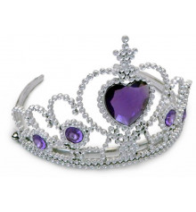 Корона Принцессы с ободком купить в интернет магазине подарков ПраздникШоп