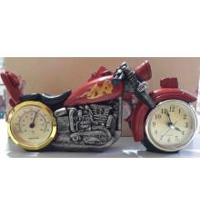 Байк - часы купить в интернет магазине подарков ПраздникШоп