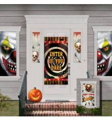 """Декорации набор """"Карнавал Halloween"""" купить в интернет магазине подарков ПраздникШоп"""