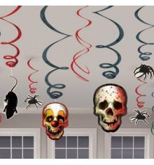 """Cпираль """"Карнавал Halloween"""" купить в интернет магазине подарков ПраздникШоп"""