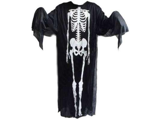 Накидка скелета купить в интернет магазине подарков ПраздникШоп