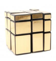 """Головоломка """"Зеркальній куб"""" (золото) купить в интернет магазине подарков ПраздникШоп"""