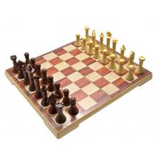 Шахмати магнитные (27 х 32 х 2) купить в интернет магазине подарков ПраздникШоп