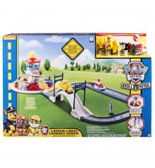 Большой игровой набор с треком «Учения на спасательной станции» купить в интернет магазине подарков ПраздникШоп