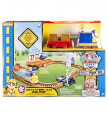 Игровой набор с моторизированным паровозиком «Приключения на железной дороге» купить в интернет магазине подарков ПраздникШоп
