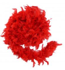 Боа из перьев 50 г. купить в интернет магазине подарков ПраздникШоп