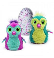 Пингви в яйце № 2 купить в интернет магазине подарков ПраздникШоп