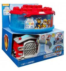 Щенячий патруль Ionix: Игровой набор «Спасательная башня и автомобиль Маршала» купить в интернет магазине подарков ПраздникШоп