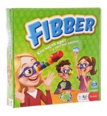 Настольная игра «Фиббер» купить в интернет магазине подарков ПраздникШоп