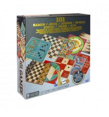 Набор «101 игра» купить в интернет магазине подарков ПраздникШоп