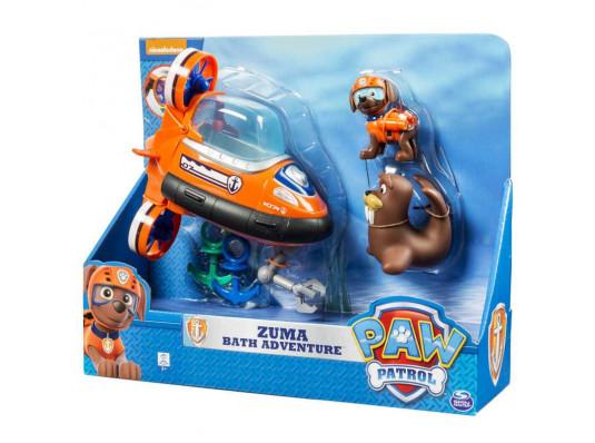 Игровой набор «Спасательная миссия в воде» купить в интернет магазине подарков ПраздникШоп