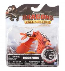 Как приручить дракона: дракон Кривоклык де-люкс с механической функцией (27 см) купить в интернет магазине подарков ПраздникШоп