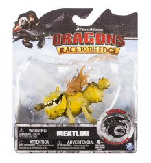 Как приручить дракона: дракон Сарделька де-люкс с механической функцией (27 см) купить в интернет магазине подарков ПраздникШоп