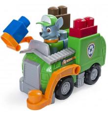 Спасательный автомобиль с фигуркой Рокки купить в интернет магазине подарков ПраздникШоп