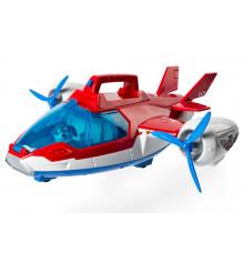 Спасательный самолет со звуковыми и световыми эффектами купить в интернет магазине подарков ПраздникШоп