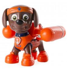 Щенячий патруль: коллекционная фигурка Зума-каратист купить в интернет магазине подарков ПраздникШоп
