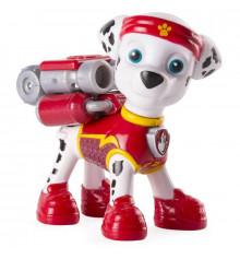 Щенячий патруль: коллекционная фигурка Маршала-каратиста купить в интернет магазине подарков ПраздникШоп