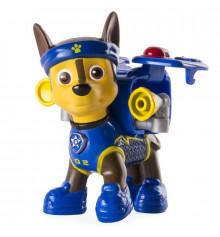 Щенячий патруль: коллекционная фигурка Гонщика-каратиста купить в интернет магазине подарков ПраздникШоп