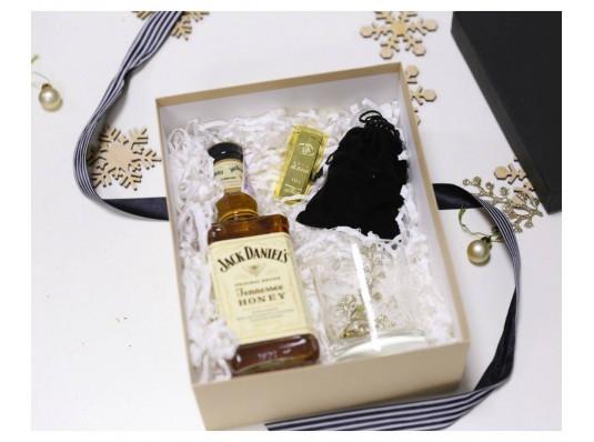 """Подарочный набор """"Джэк"""" купить в интернет магазине подарков ПраздникШоп"""