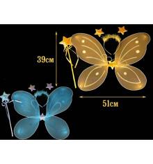 Набор бабочки №1 с тельцем купить в интернет магазине подарков ПраздникШоп