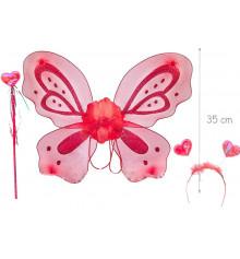 Набор бабочки №2 с тельцем купить в интернет магазине подарков ПраздникШоп