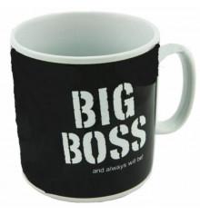"""Кружка - гигант """"Boss"""" купить в интернет магазине подарков ПраздникШоп"""