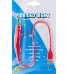 Перчик - светильник USB купить в интернет магазине подарков ПраздникШоп