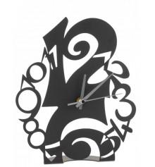 """Часы """"Цифры DALI"""" купить в интернет магазине подарков ПраздникШоп"""
