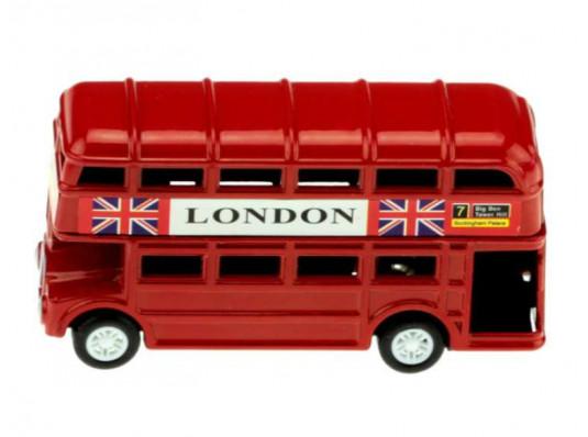 """Точилка """"Автобус London"""" купить в интернет магазине подарков ПраздникШоп"""
