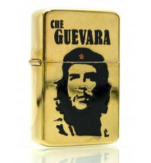 """Зажигалка бензиновая """"Che Guevara"""" купить в интернет магазине подарков ПраздникШоп"""