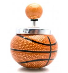 """Пепельница """"Баскетбольный мяч"""" купить в интернет магазине подарков ПраздникШоп"""
