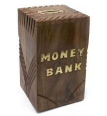 """Копилка """"Money Bank"""" купить в интернет магазине подарков ПраздникШоп"""