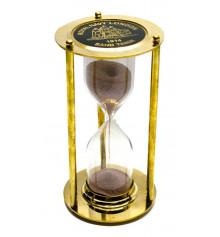 """Песочные часы """"Бронза"""" купить в интернет магазине подарков ПраздникШоп"""