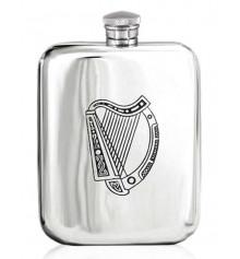 """Фляга """"Ирландия"""" купить в интернет магазине подарков ПраздникШоп"""