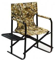 """Складной стул с подставкой """"Пикник"""" купить в интернет магазине подарков ПраздникШоп"""