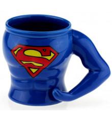 """Кружка """"Superman"""" купить в интернет магазине подарков ПраздникШоп"""