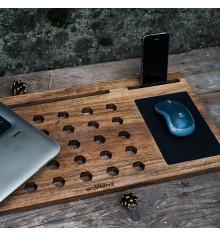 """Подставка для ноутбука """"WalNut"""" купить в интернет магазине подарков ПраздникШоп"""